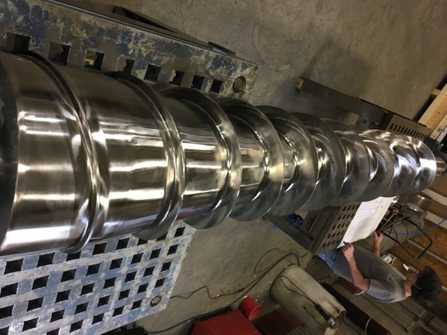 Fabricated Equipment 02