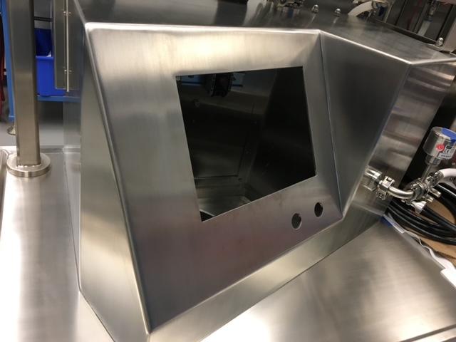 Fabricated Equipment 05