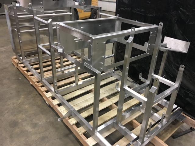 Fabricated Equipment 07