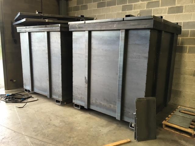 Fabricated Equipment 01